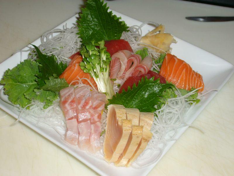Best Sushi Colorado Springs
