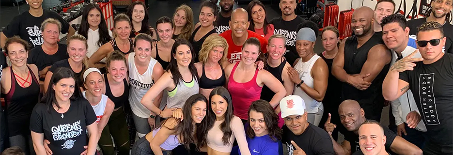 Better Body Bootcamp banner Bayside, Fresh Meadows, Great Neck, New Hyde Park & Whitestone, NY