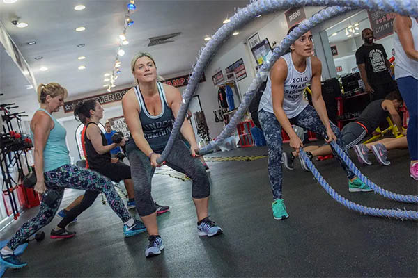 strength training Better Body Bootcamp Long Island NY