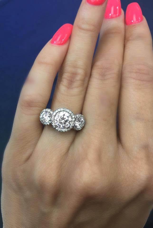 Wedding ring near Ladera Heights