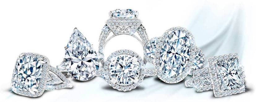 Jewelry stores near Pacific Palisades