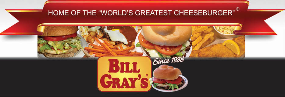 Bill grays best cheeseburger rochester ny valpak