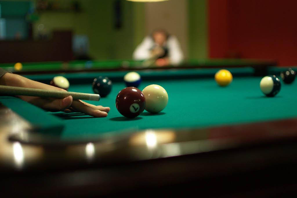 Fast Eddie's billiards suitland, maryland