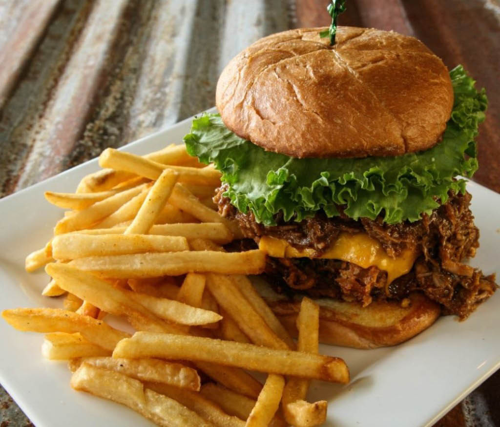 Billy McHale's in Federal Way, WA - great burgers and sandwiches - Federal Way dining near me - Federal Way restaurants near me - dining in Federal Way - restaurants in Federal Way