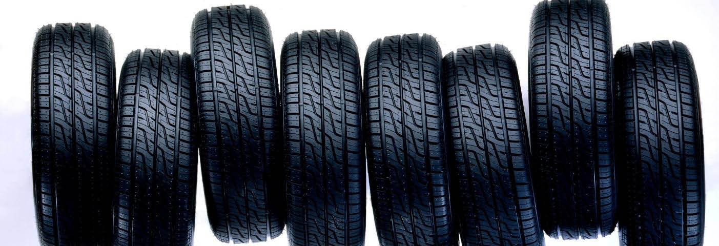Birch Tire & Automotive Service Tire Assortment in Rockaway NJ