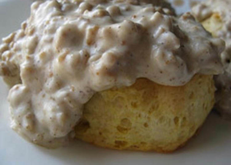 photo of biscuits & gravy from Biscuits & Gravy in Canton, MI