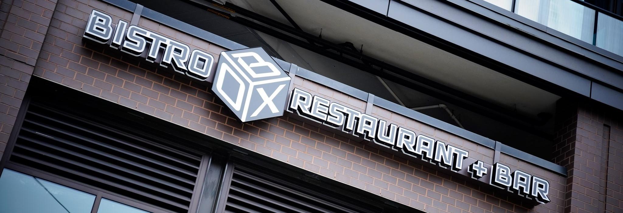 Bistro Box Restaurant & Bar in Seattle, WA banner image