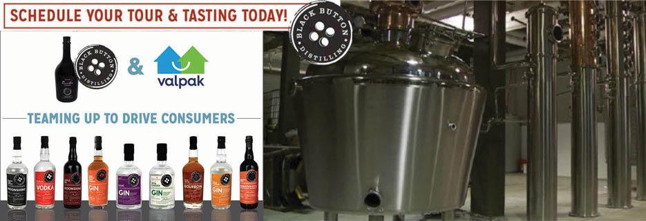 Black Button Distillery rochester ny brewing discounts