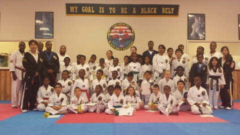 Martial Arts in Southern Maryland, Kid Programs,