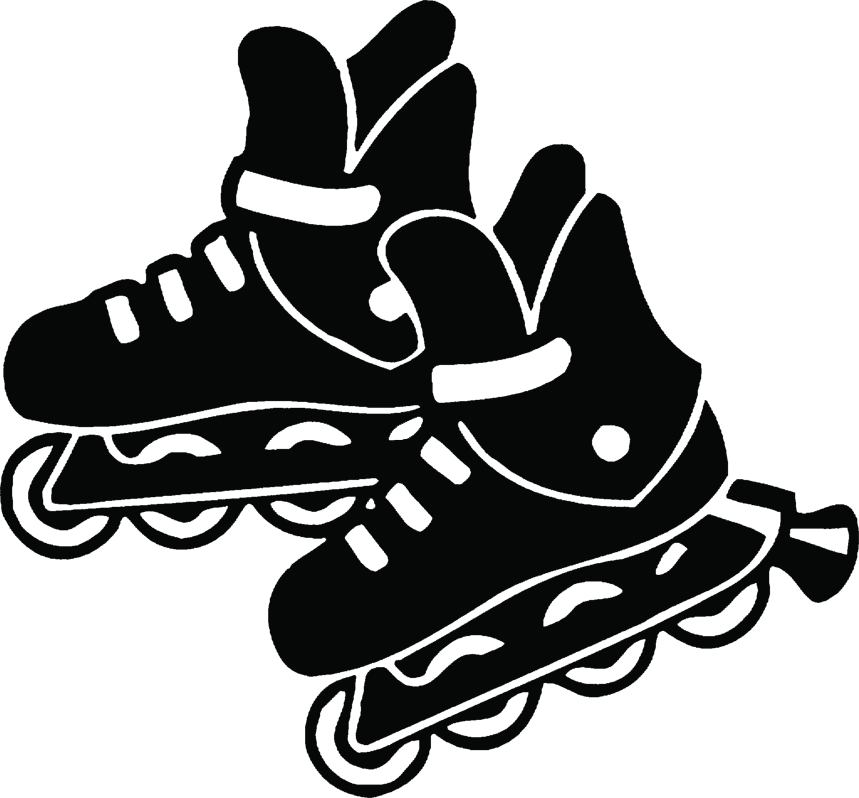 roller skates; rollerskating; rinks in Michigan