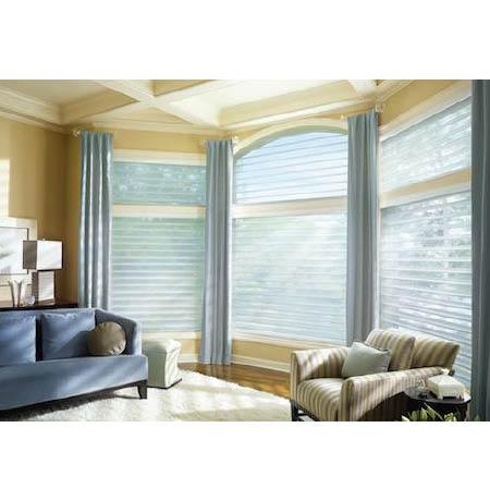 custom, window treatments Grand Rapids, honeycomb shades