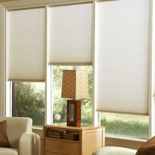 window treatments, curtains, mini blinds
