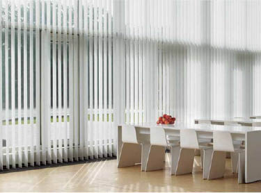 Use Blinds International window blinds coupon for savings on vertical blinds