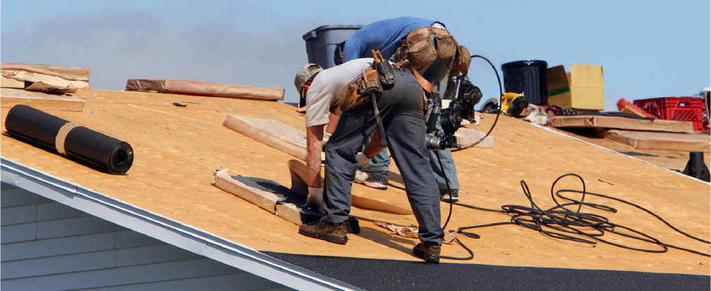 Bliss Roofing - professional roofing contractors - professional roofers - Lake Tapps, WA