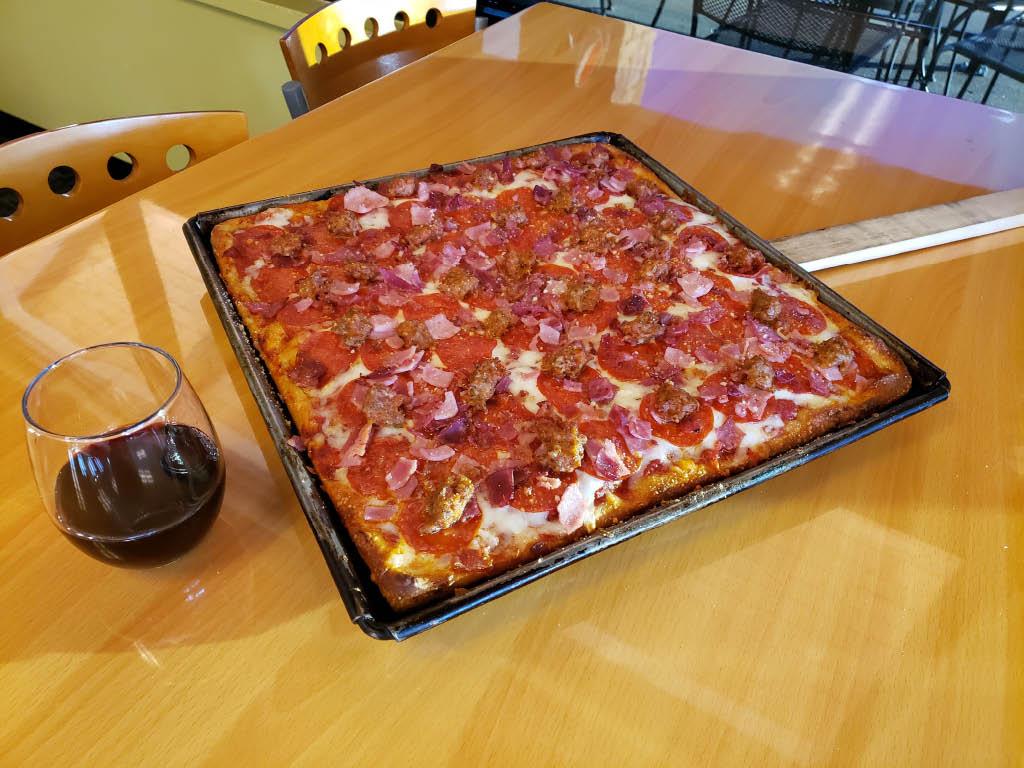 Blocky's Italian Eatery