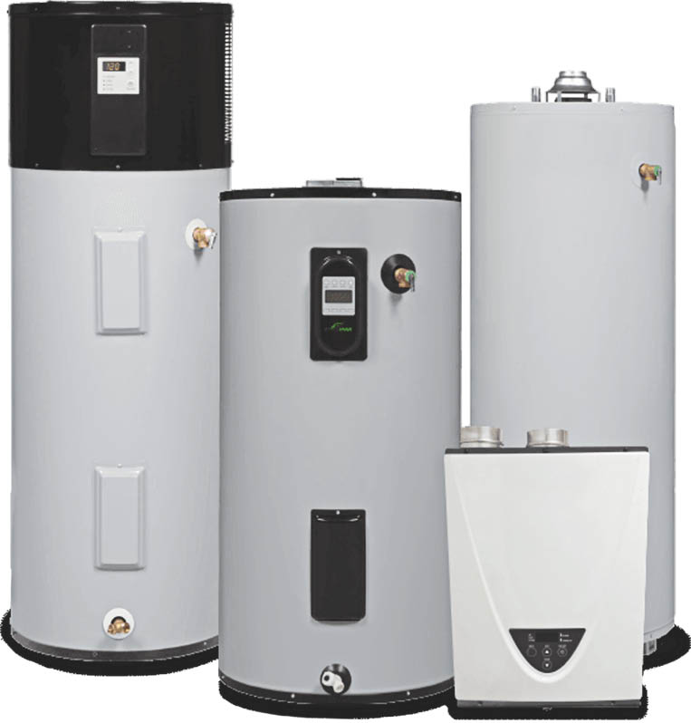 Get help with a water heater in Pompano Beach