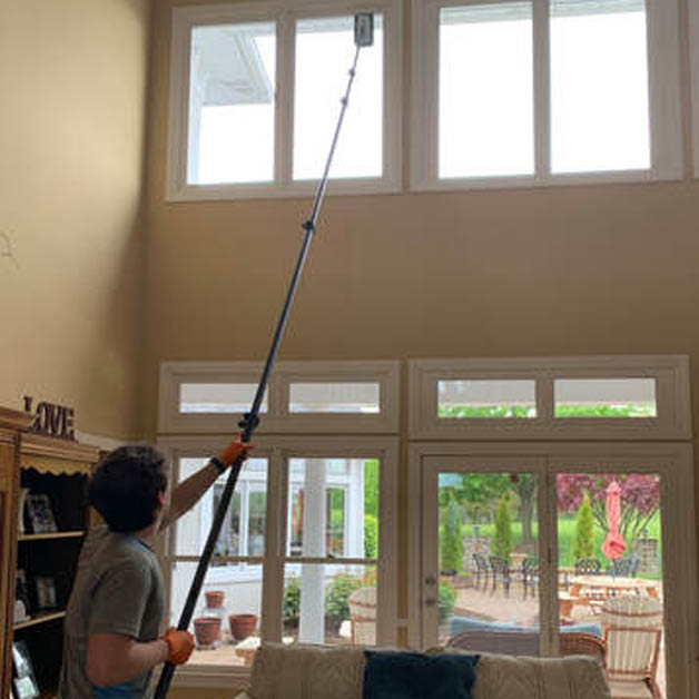 professional cleaning services maryland