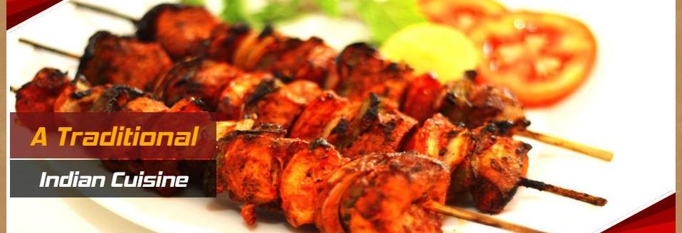 Indian Food near me Tandoori Curry Lamb