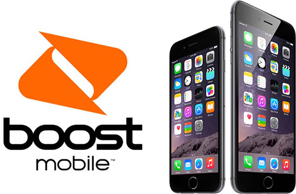 Boost Mobile Fargo an Moorehead ND new iphone North Dakota