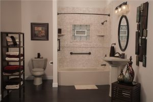 bathroom remodeling in Kansas City, Bordner Installation Group, bathroom install, revitalize a bathroom in Kansas City, bathroom remodeling services, installing replacement tubs, replacing showers, installing walk-in tubs, converting tubs and showers