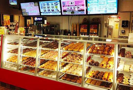 Bosa Donuts Tempe, AZ