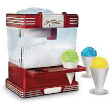 Snow cone maker near Poughkeepsie
