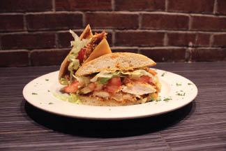 Sandwiches Bourbon Street Bayside NY