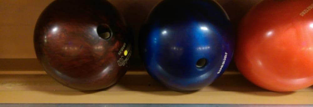 Paddock Bowl in Pacheco, CA banner image of bowling balls