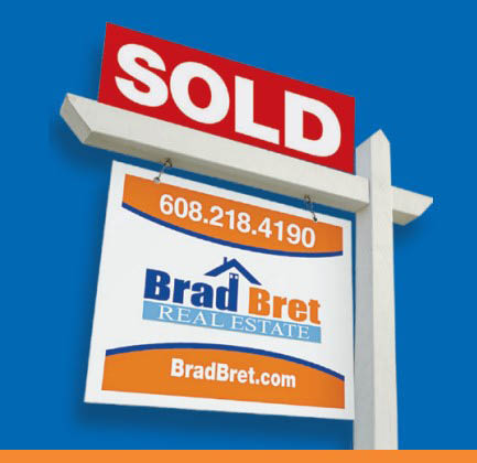 recently sold homes with brad bret real estate