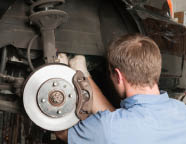 Carsmart offers complete Brake service at all 3 locations in Logan, Smithfield and Hyrum Utah. We can handle all your Brake problems from squeaks to full replacement.