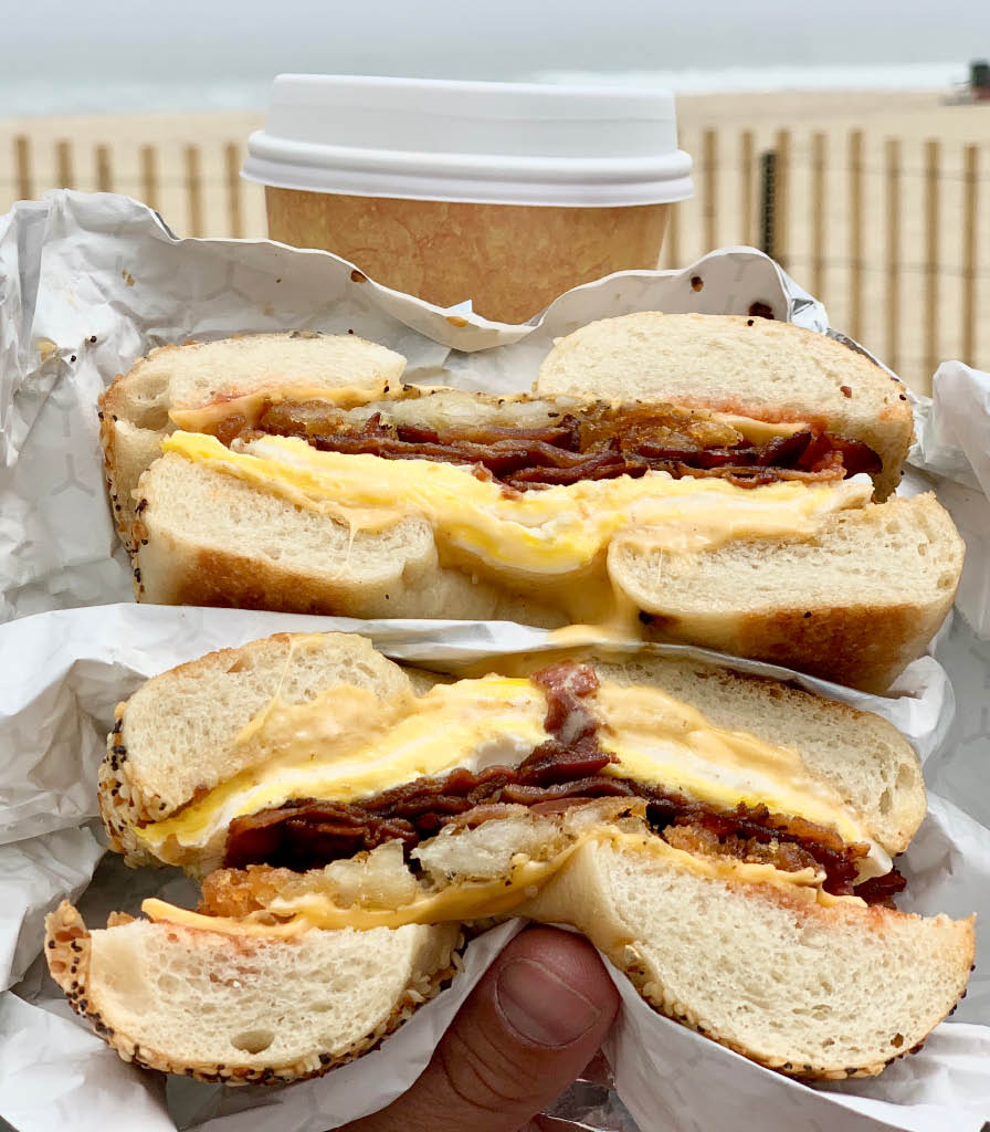 Breakfast-To-Go
