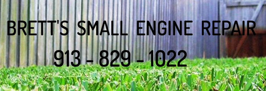 bretts small engine repair, small enginer repair, small engine repair kc, small engine rebuild