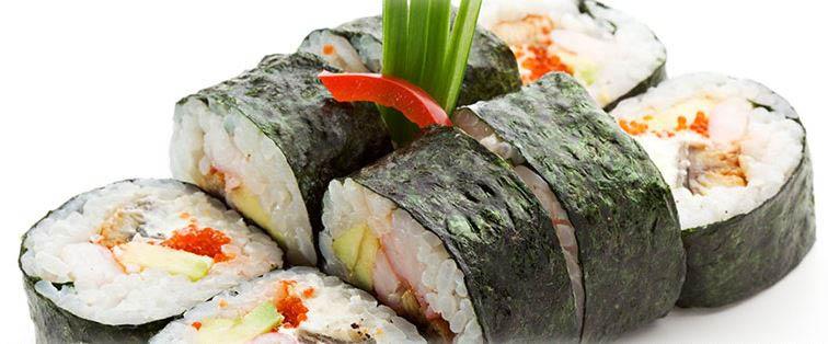 Sushi restaurants in Seattle, WA - Yo! Zushi - Capitol Hill on Broadway - formerly Genki Sushi