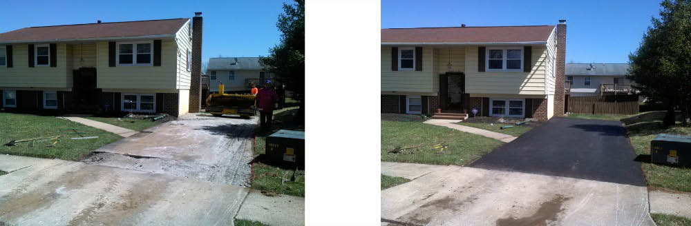 pave, paving, driveway, seal coating, concrete