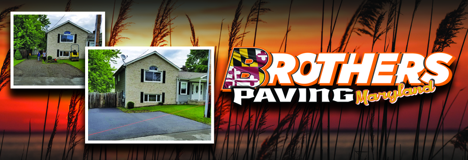 Brothers Paving Maryland, serving Anne Arundel County, MD