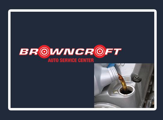 browncroft auto service center rochester ny