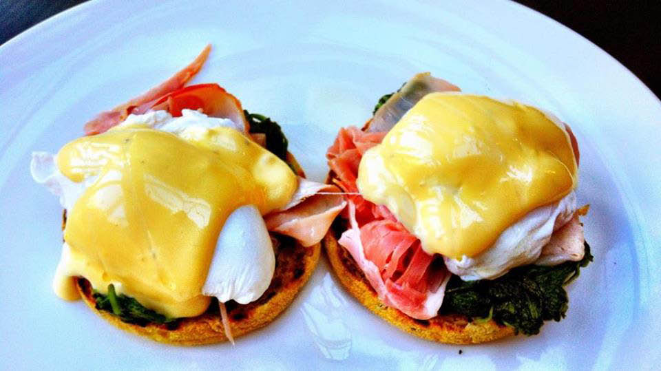 Breakfast restaurants near Forest Hills, TN