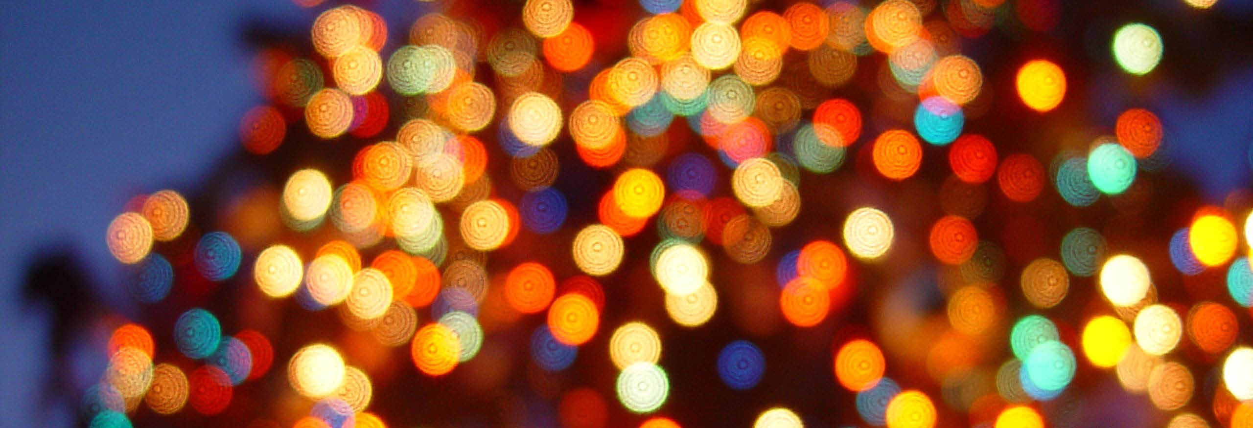 Buckley Chamber main banner image - Buckley, WA - Annual Tree Lighting & Christmas Tree Auction