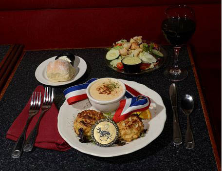 seafood,lobster,crab,crab cake,Maryland,discounts,deals.crab bisque,dine in,lunch,