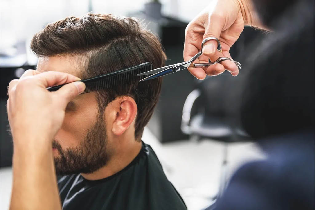 Budget Cuts Salon in West Seattle, WA - Seattle hair salons near me - haircuts in Seattle - haircuts near me - men's haircuts - Seattle hair salon coupons near me