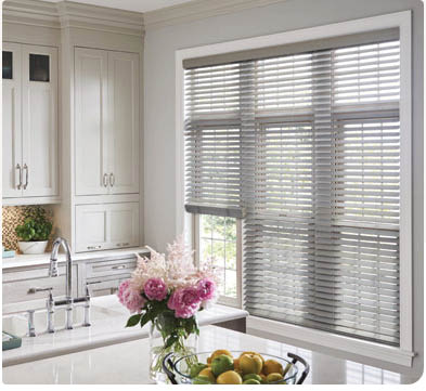 For over 25 years, we've brought you the best blinds, shades, drapes and more right to your home.