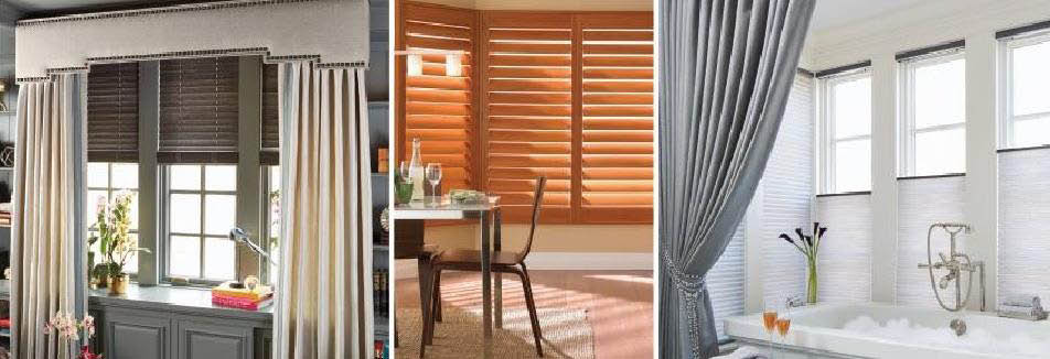 Budget Blinds - The best source for window treatments photo banner