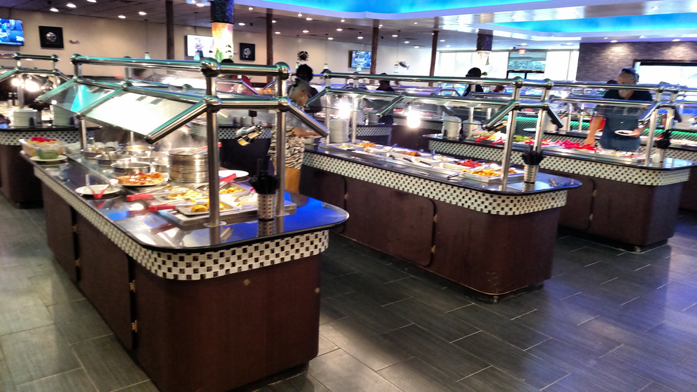 buffet restaurant  buffet near me  Big Apple Buffet Restaurant