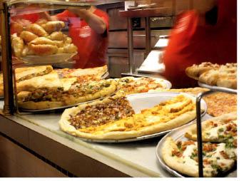 Buontempo Bros. in bel air md pizza.