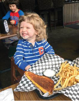 Bushnell Craft Brewing Company - kids eat for half off on Sundays - join us for family Sundays - Redmond, WA