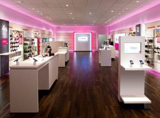 Broadway T-Mobile store discounts and coupons