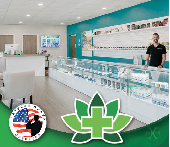 CBD Plus USA in North Richland Hills, TX