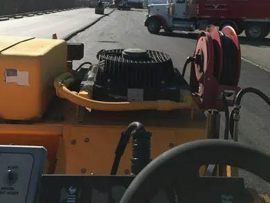 paving and asphalt equipment; grading and paving; ADA near Vallejo