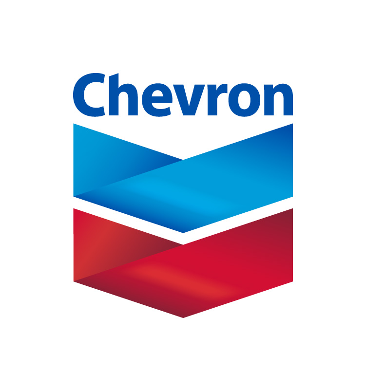Fill up with Chevron gasoline at Chevron Power Market