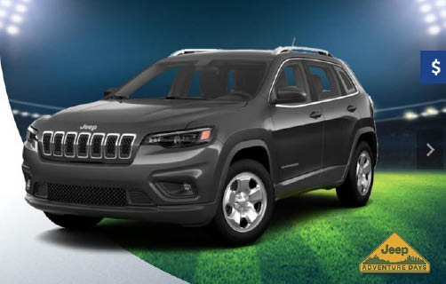 CENTRAL FL CHRYSLER JEEP DODGE RAM, JEEP CHEROKEE PHOTO